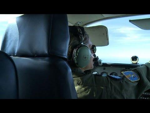 Uruguayan fighter pilot now first female Air Force commander