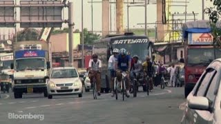 Is This the Most Dangerous City for Cyclists?