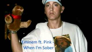 Eminem ft. Pink - When I
