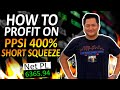 - +$6.3K | Secrets To Becoming A Profitable Day Trader In 2020 | $PPSI Short Squeeze EXPLAINED w/ Bao