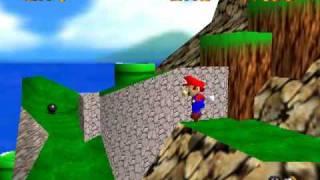 Super Mario 64~Five Itty Bitty Secrets - 0