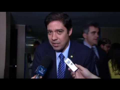 Altineu Côrtes (PMDB-RJ) é o novo presidente da Comissão de Viação e Transportes