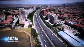 Ak Parti İcraatları Ankara 2014