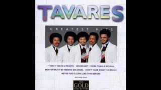 Tavares - Never had a Love like this Before
