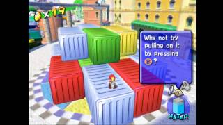 voice of insanity lost in the past and my first pc build mario sunshine