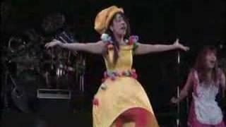KOTOKO さくらんぼキッス Live2006.