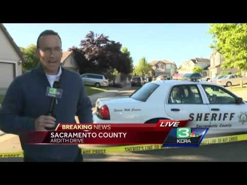 3 men shot to death inside south Sacramento home