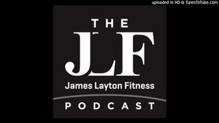 Ep 159 Why you should train body parts at least twice per week!