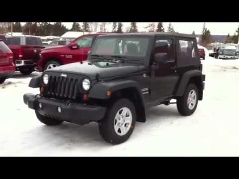 Charming 2013 Jeep Wrangler Sport