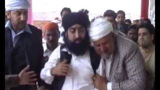 URS HAZRAT PIR SYED RUSTAM ALI SHAH R.A. PART 1