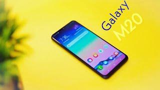 Samsung Galaxy M20 Bangla review II Best Smartphone under 15,000TK!!