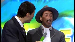 Show del chiste, Froilán: el cornudo - Videomatch 99