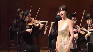 (사)김자경오페라단 신춘음악회 Voices of Spring - 소프라노 김수연