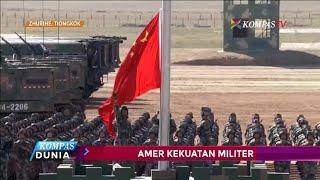 Download Video Tiongkok Pamer Kekuatan Militer MP3 3GP MP4