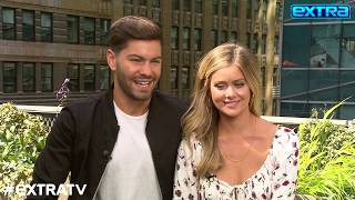 Moving In? Hannah G. & Dylan Talk 'New Chapter' After 'Paradise'