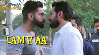 Oh Bande | Dilraj Dhillon | Official Music | LosPro 2018 Latest New oh bande Latest song