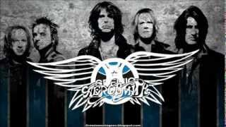 Aerosmith - She