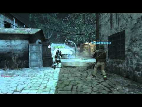 joby419 - Black Ops theater test