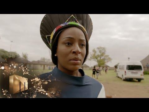 Isibaya | Season 6 | The omen  - Mzansi Magic
