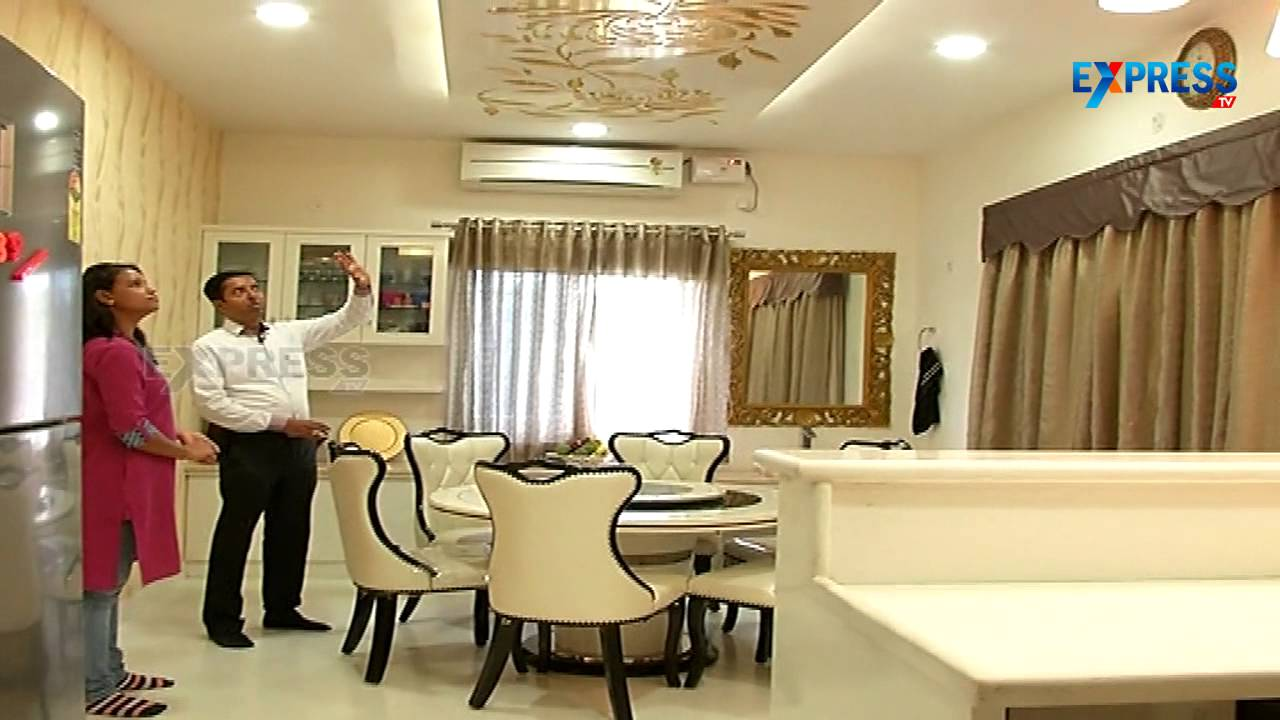 Interior Designing Trends For Duplex House | Designer Home   Part 2    YouTube Design Ideas
