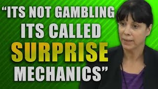 EA SAY FIFA PACKS ARE JUST 'SURPRISE MECHANICS'!
