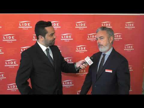 Intervista Ambasciatore Brasile in Italia - Antonio Patriota