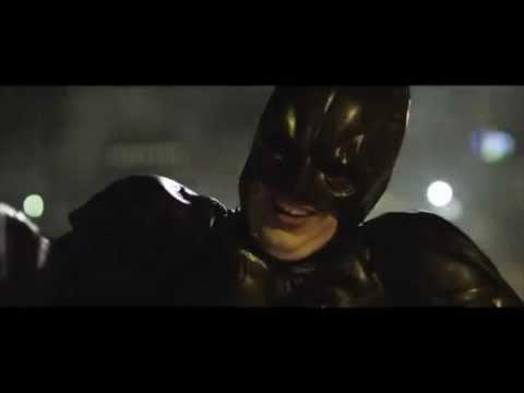 Как бэтмен меняет голос