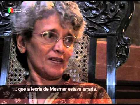 Abade Faria - Contacto Goa 26