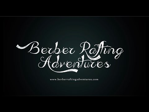 Berber Rafting Morocco - The High Atlas Experience