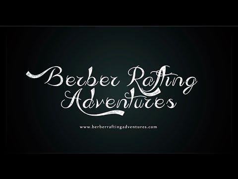 Berber Rafting Adventures - The High Atlas Experience