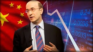 CHINA IS THE BIGGEST THREAT TO THE WORLD ECONOMY HARVARD PROF. WARNS