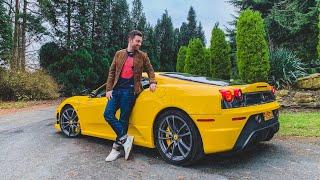 Ferrari F430 Scuderia Videos