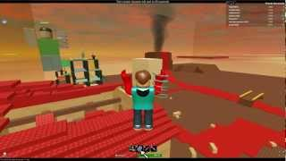 Roblox: Survive The 87 Disasters 1