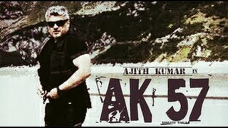 Austria stunned by Thala 57