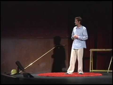Testing our Humility: Dannie Soloff at TEDxWWU
