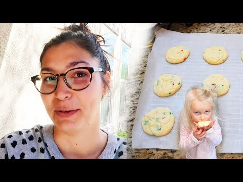 THE BEST COOKIE RECIPE EVER!!