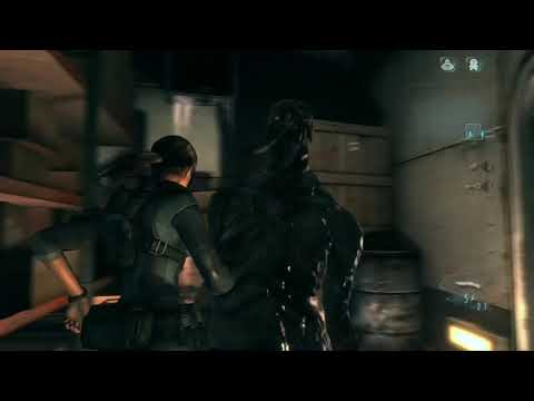 Resident evil Revelations !!! (My Raid games plays) with Haydogamg and Biosity !!! |