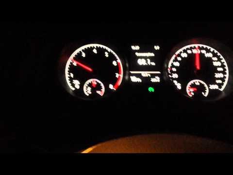 VW Golf 1.4 TSI 120HP Fuel Economy on motorway mpg highway