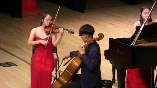 JCM-OC Season 2016-17 Final Concert: Piazzolla The Seasons