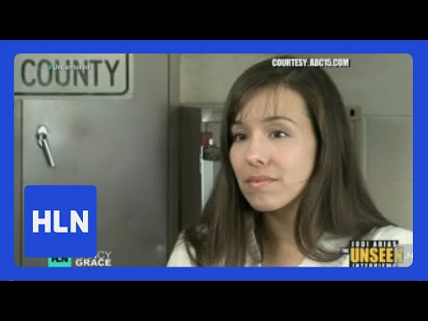 Jodi Arias uncut: The interviews you haven'€™t seen