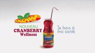 Maccaw - Cranberry
