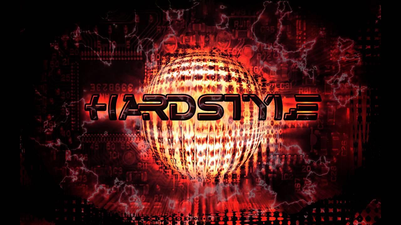 Hardstyle dance