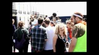 Kalakuta Millionaires Kemptown Carnival Brighton 2012