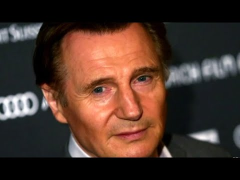 """Liam Neeson says he's """"not racist"""" after controversial interview"""
