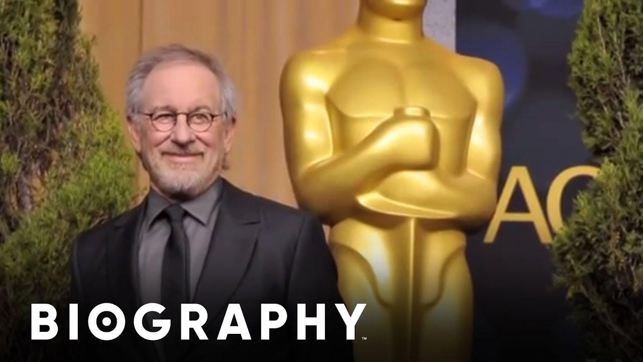 Steven Spielberg - Director & Producer | Mini Bio | BIO