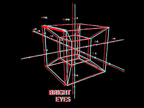Bright Eyes - Haligh, Haligh, A Lie, Haligh [intro][lyrics-descrip]