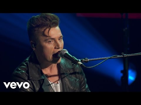 Shawn Hook - Sound of Your Heart (Live on the Honda Stage at the iHeartRadio Theater LA)