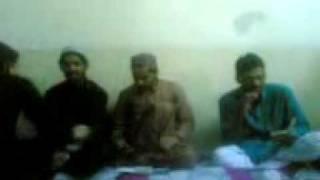 SAKON PAYA HAI BAY KASI NAY BY SUMAIR ARMAN BHAI'S HOME.3gp