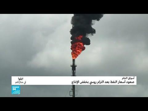 الاقتصاد في زمن الكورونا: ارتفاع أسعار النفط بعد التزام روسيا  - نشر قبل 18 ساعة