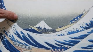The Great Wave - Part 12